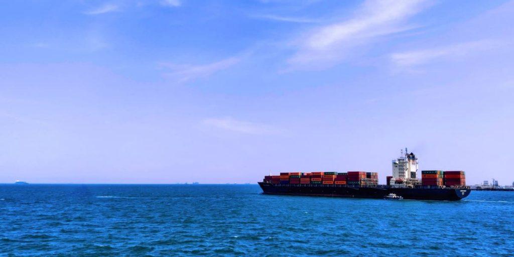 Paket Pengiriman Barang dari Jasa Custom Clearance Import