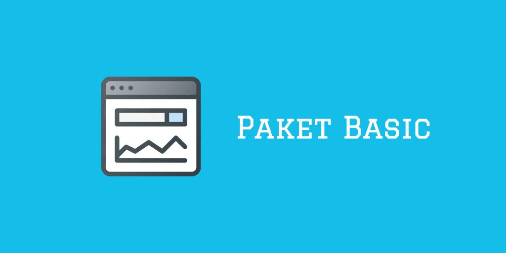 jasa seo onpage Paket Basic