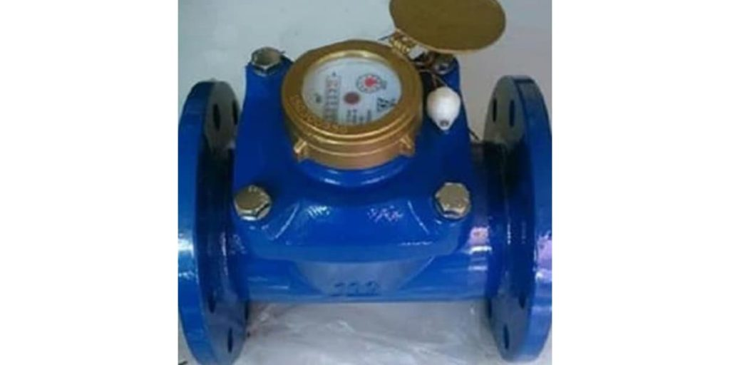 Kriteria Water Meter Itron Terbaik