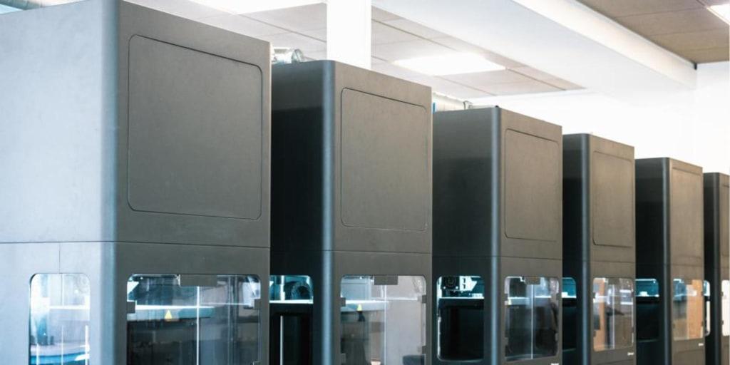 Berapa Harga Metal 3D Printer